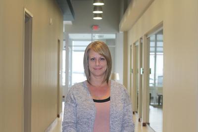Jenny Olson, Billings Specialist