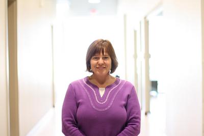 Kelly Tomsche, Service Coordinator