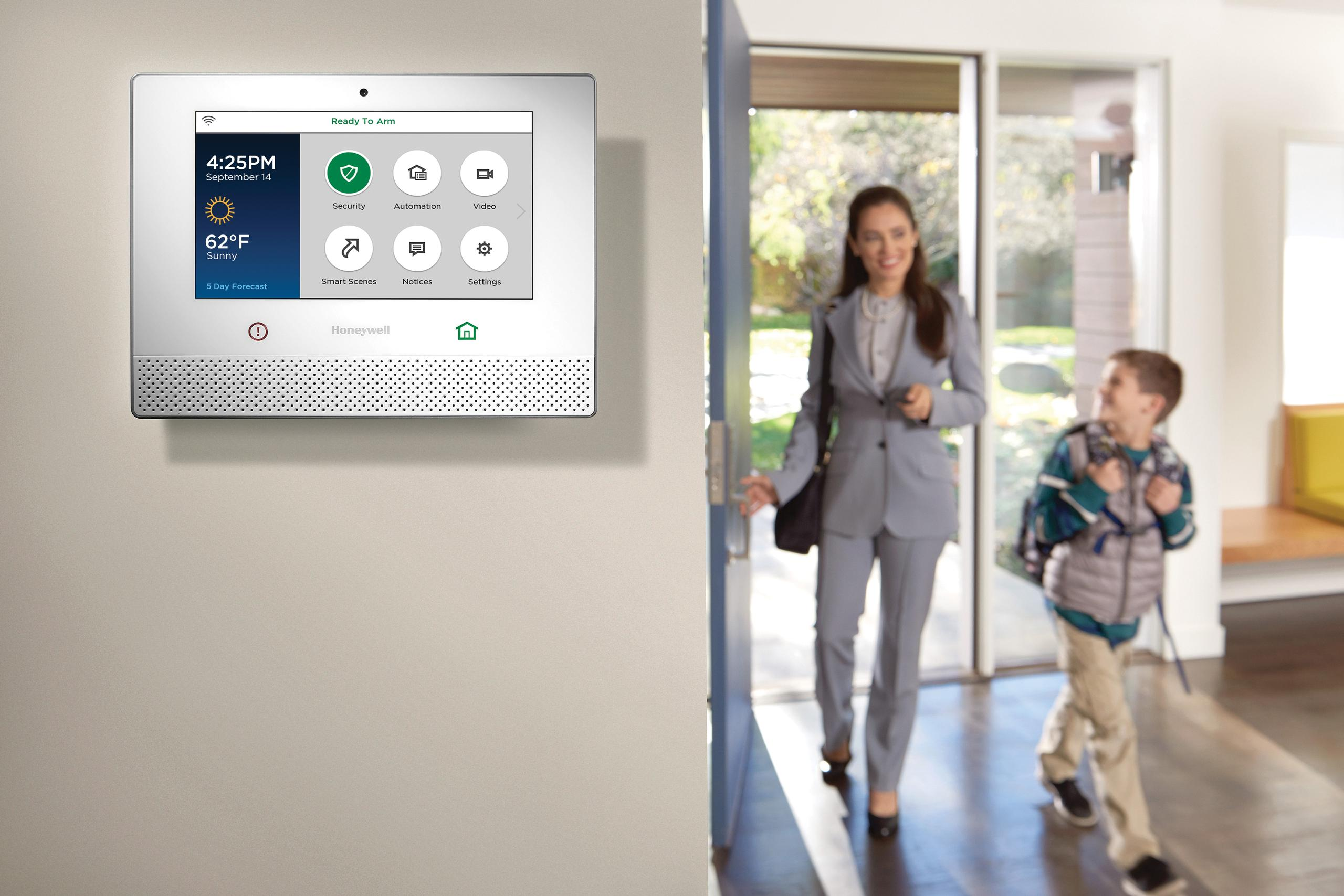 Importance Of Home Security Systems In Houston, Texas