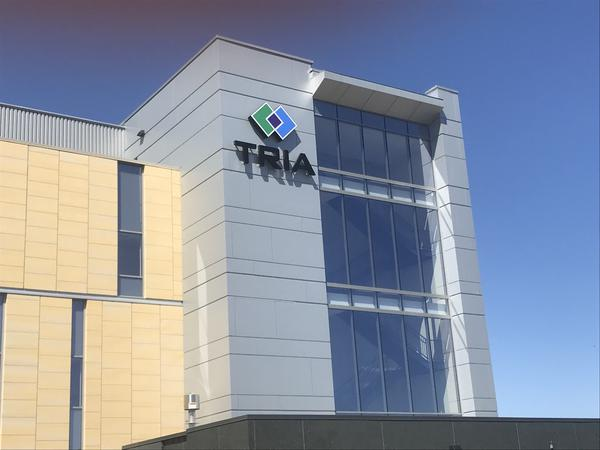 Example photo from project: TRIA Orthopedic Center